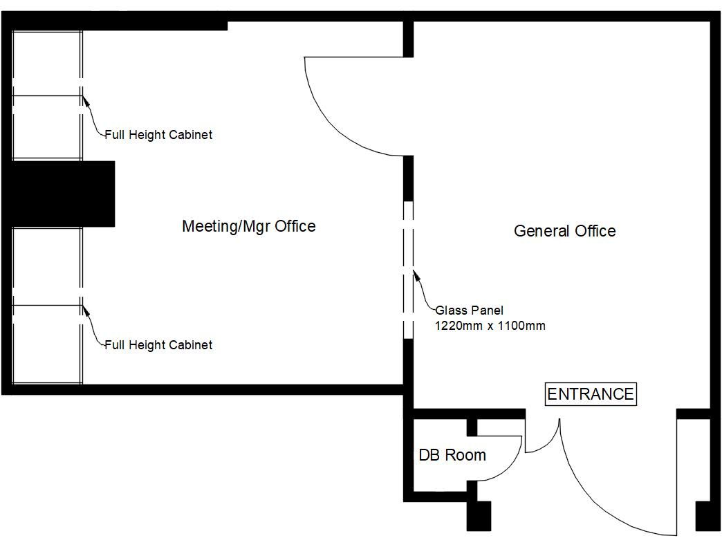 spaces for rent - suite 02-06a office space