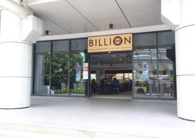 Billion Food Point